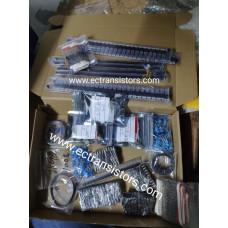 8112-PCS RESISTOR 0402 33.2 OHM 1% 100PPM 50VDCV ROHS NO-PB HIGHEST PERFOMANCE T