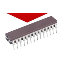 1PCS NM27C512QE150 IC EPROM 512KBIT 150NS 28CDIP NM27C512 27C512 NM27C512Q 27C51
