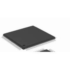 N/A AM186ES-25KC QFP-100 microcontrollers provide a low-cost