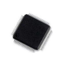 10PCS NJM2177AF  Package:QFP-64,OPERATIONAL AMPLIFIER WITH EVR