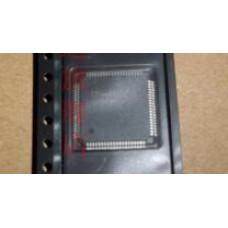 N/A MC9S12DG128CFUE QFP-80SMT MCU 128K FLASH 2K EE 80-QFP
