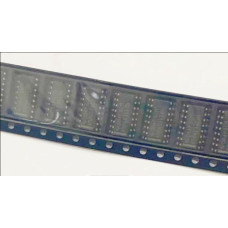 50 PCS CD4051BM SOP-16 CD4051 SMD CMOS Analog Multiplexers  NEW AND ORIGINAL