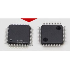 1 PCS ADS1218Y TQFP-48 8-Channel, 24-Bit ANALOG-TO-DIGITAL CONVERTER