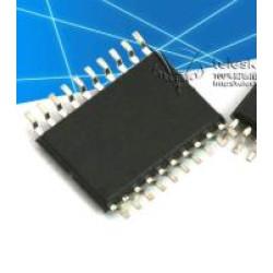 40PCS NEW 74LVC245APW D/C:1117+ TSSOP20