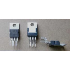 3PCS TPS75518KC IC REG LDO 1.8V 5A TO-220-5 TPS75518 75518 TPS75518K 75518K 7551