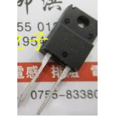 10PCS FSH10A10  Package:TO-220F-2,