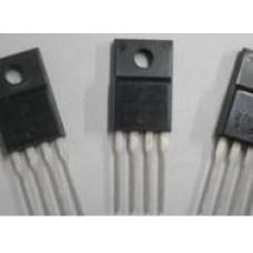 10 x KA78R12 1A Output Low Dropout Voltage Regulators TO-220F-4