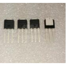 5PCS B1261 Package:TO-251,DUAL 6A AND 1A LOW DROPOUT POSITIVE FIXED