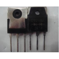 10PCS ET206  Package:TO-3P,MOLD TYPE BIPOLAR TRANSISTORS